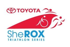 SheROX logo