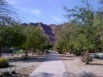 Bear Creek Path