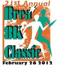 Brea 8K 2012 logo