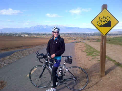 Riverside County Regional Trail