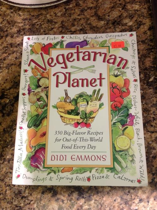 Vegetarian Planet