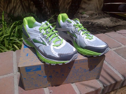 Brooks Adrenaline 13