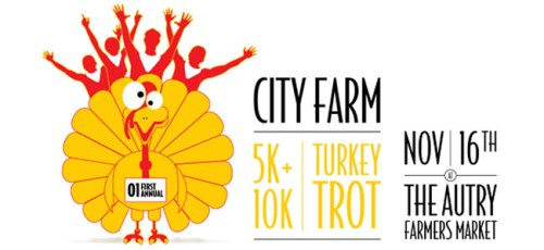 city farm turkey trot