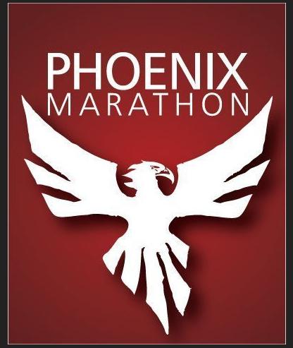 Phoenix Marathon logo