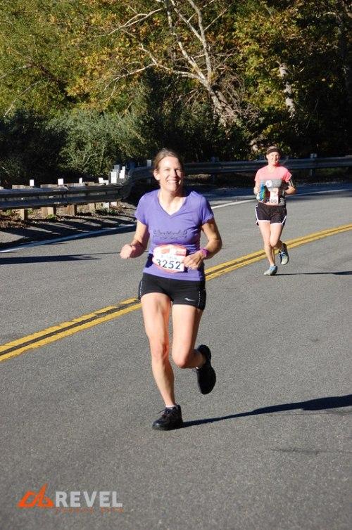 "The ""extra fresh"" me at the REVEL Canyon City Marathon"